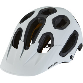 Cannondale Intent MIPS Hjelm, white/black